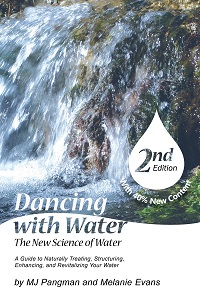 Structured water-Dancing with Water Book