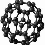 Carbon fullerenes are found in the mineral shungite